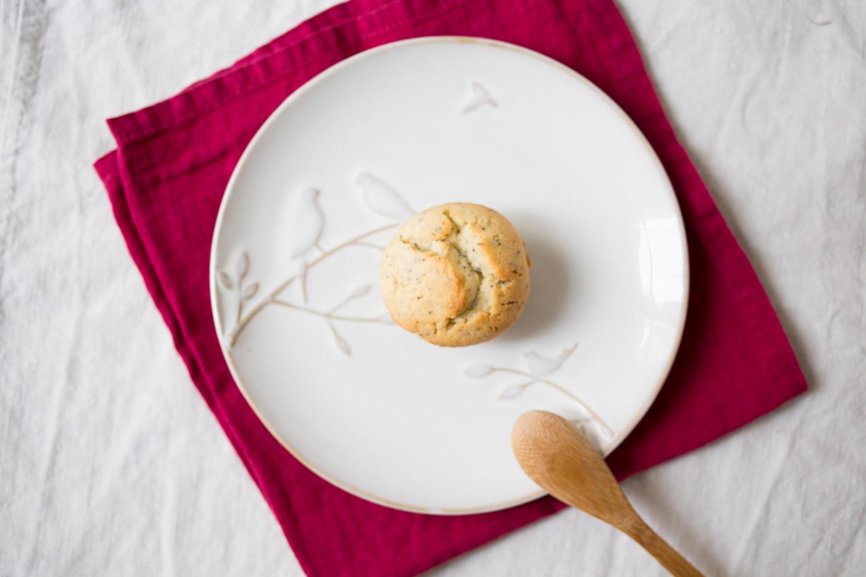 Annvie's - Lemon Muffins