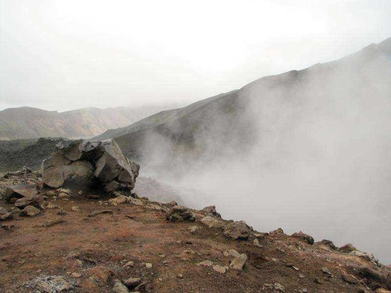 Annvie's - Islande