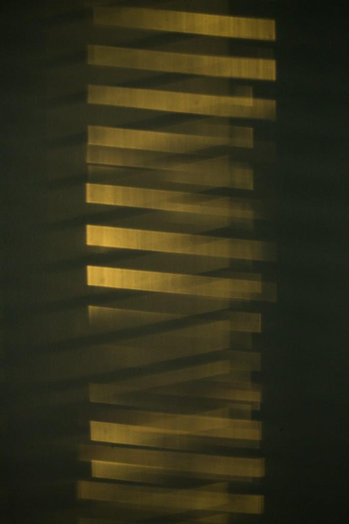 Annvie's - Austin - ombres et lumières