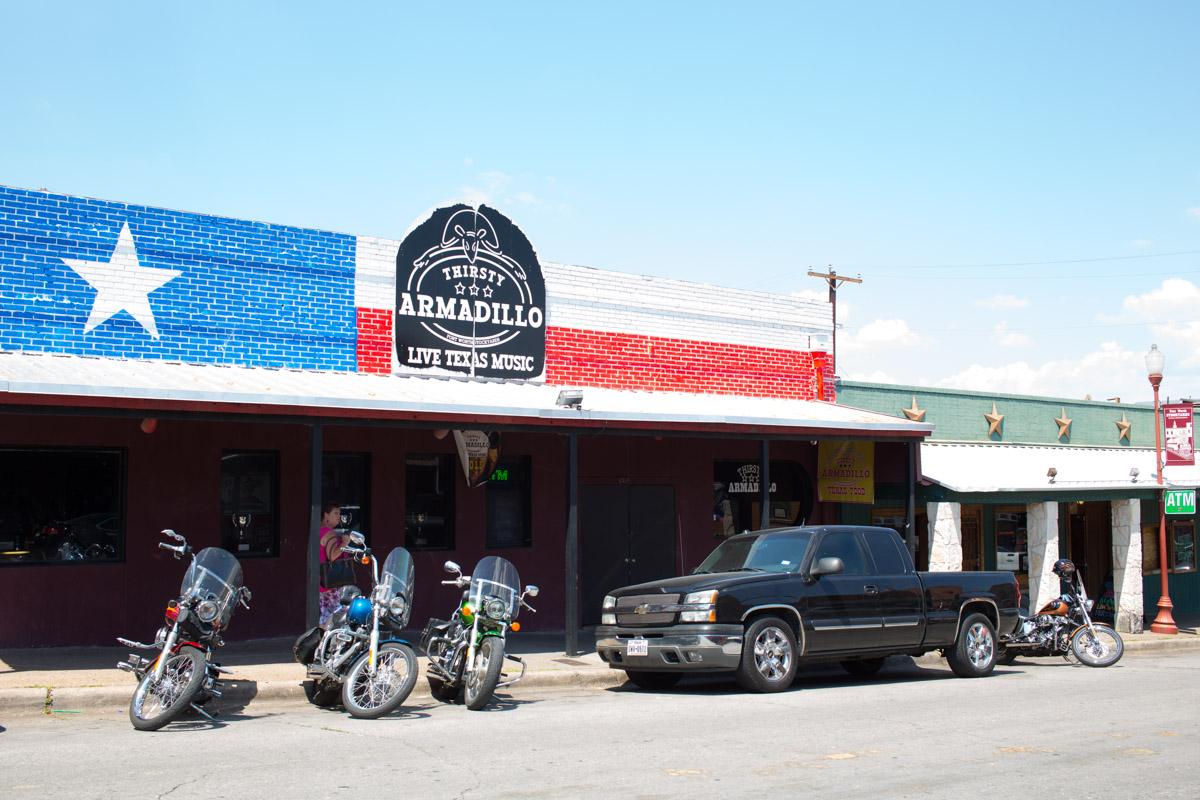 Annvie's - Fort Worth