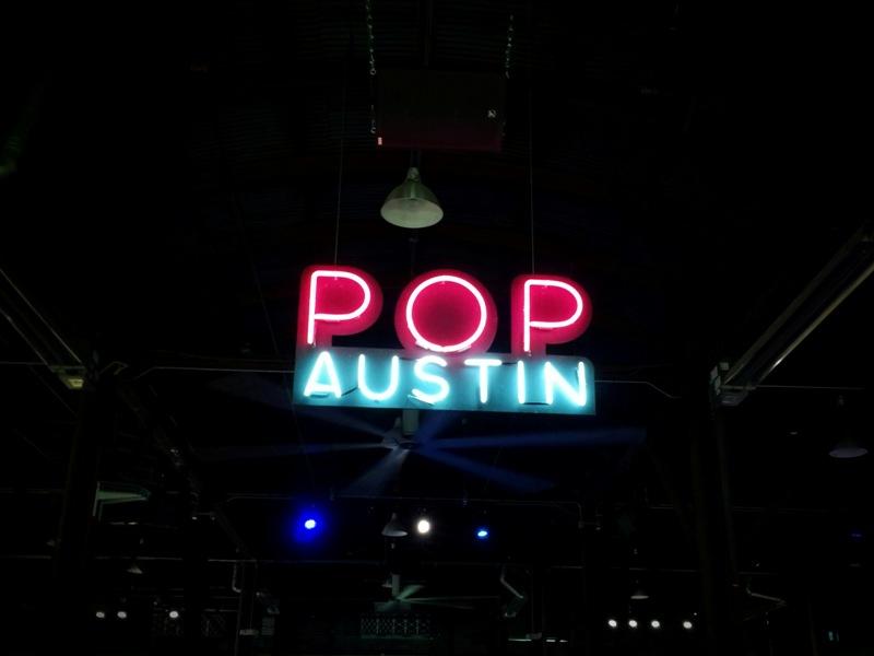 Annvie's - Austin Pop