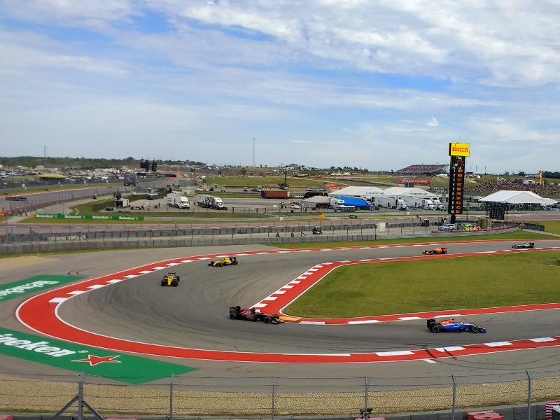 Annvie's - Grand Prix F1