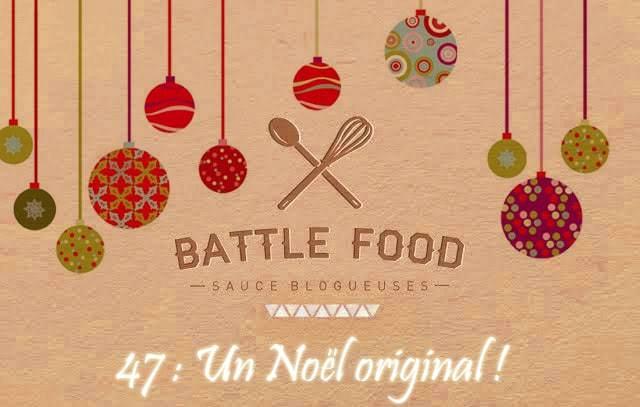 Battle food #47