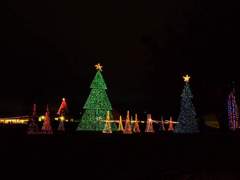 Annvie's - Trail of Lights