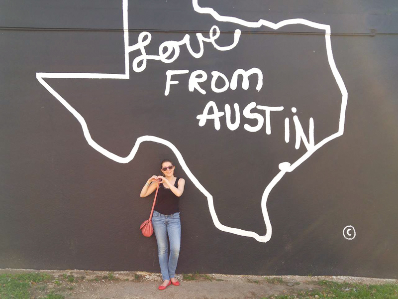 Annvie's - Austin