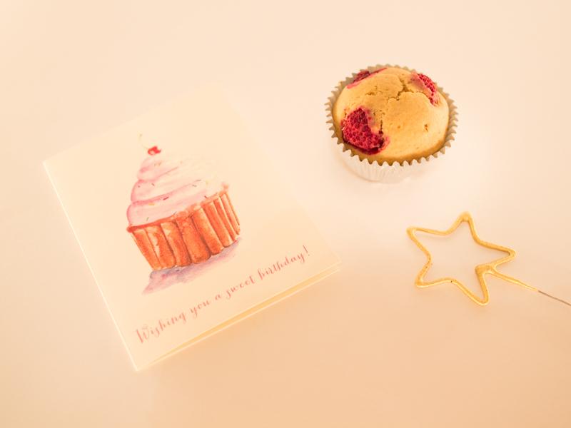 Annvie's - anniversaire blog