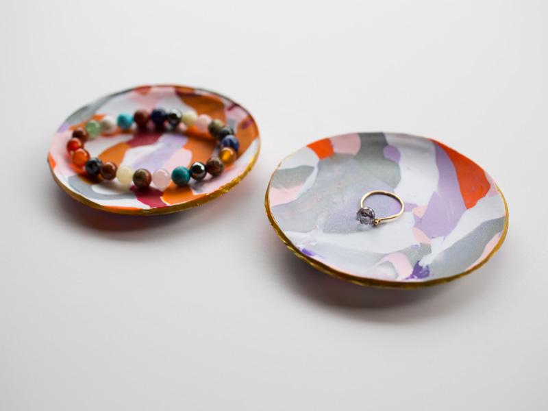 Annvie's - coupelles bijoux
