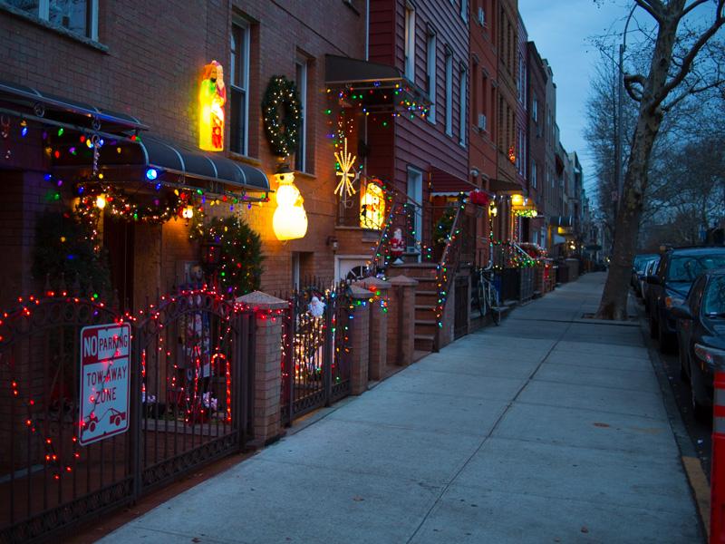 Annvie's - New York