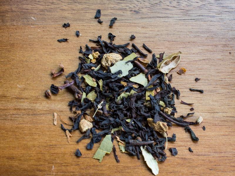 Annvie's - Gelée de thé chai